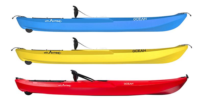 Ocean-varianti