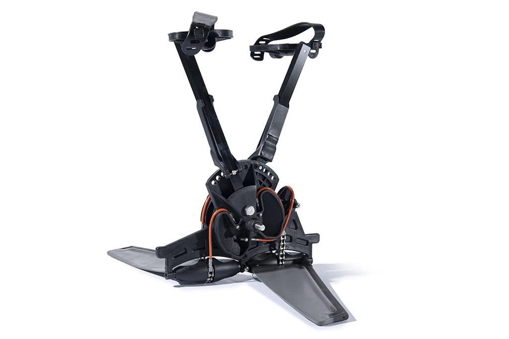 pedali-propulsione